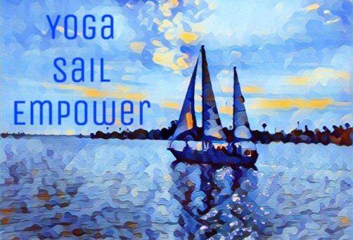 Half Day Women's Yoga Sail Retreat