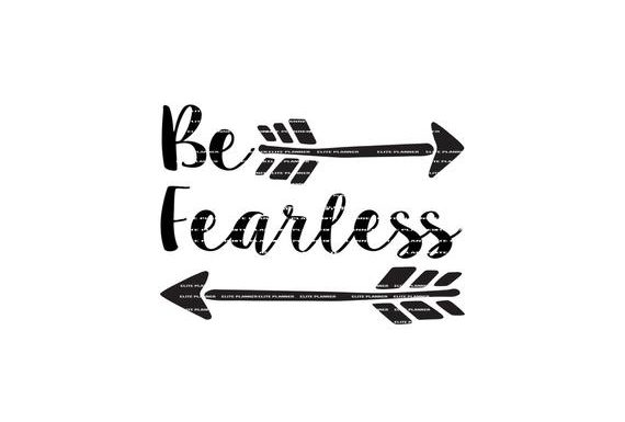 Image result for fearless