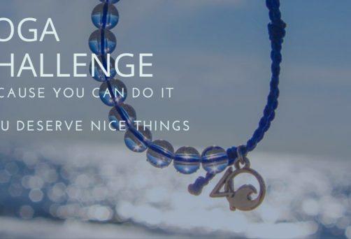 4ocean Bracelet Challenge